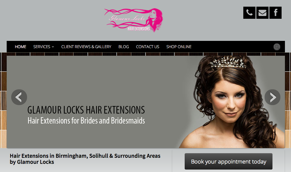 Get Beautiful Hair Extensions Either For Everyday Wear Or Special Events Such As Weddings Hen Weekends Proms And More